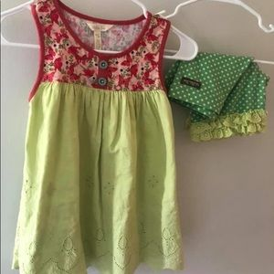 Matilda Jane Size 10 12 outfit